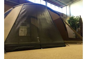 Moskitonetz für das Falco Steenarend 5800 Zelt