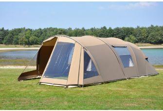 Optionale Vorderwand für Ihr Falco Havik 3200 Zelt