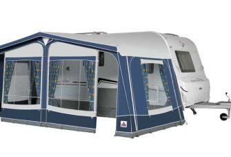 (Showmodel) Doréma Ibiza 240 inkl. Stahl frame - Größe 07 (800-825)