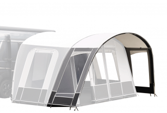 Vordach - Unico Camper 500