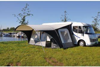 Sonnenschutz - Unico Camper 500