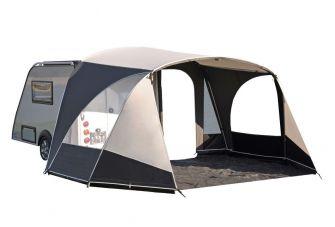 Wohnwagen Markise Unico Verona - Kip Shelter